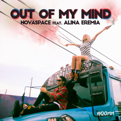 Novaspace feat. Alina Eremia - Out of My Mind