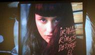 """Irina Rimes incepe promovarea noului ei album """"Despre El"""""""