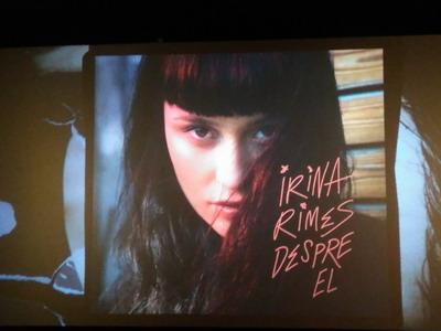 Irina Rimes - Despre El