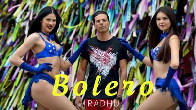 Radhu - Bolero