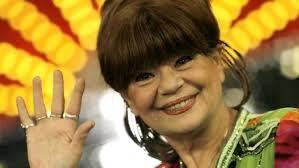 Dupa Stela Popescu, actrita Cristina Stamate ne-a parasit