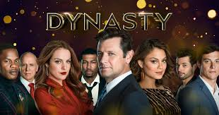 Dynasty on CW