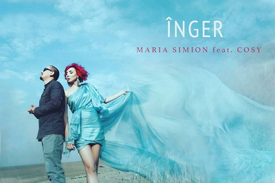 Maria Simion feat. Cosy - Inger