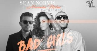 "Sean Norvis, Alexandra Mitroi si Pacha Man ne fac cunostinta cu ""Bad Girls""!"