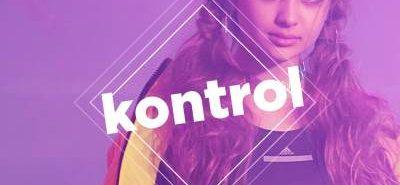 """Iuliana Beregoi lanseaza un nou single """"Kontrol"""""""