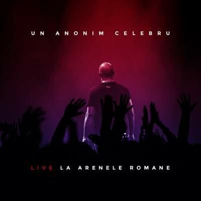 Guess Who - Un Anonim Celebru - Live la Arenele Romane
