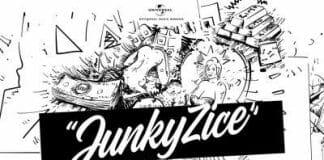 Junky Zice - Ciudat