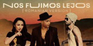 Descemer Bueno, Enrique Iglesias, Andra - Nos Fuimos Lejos (Romanian Remix) ft. El Micha