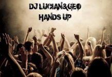 Dj Lucian x Geo - Hands Up