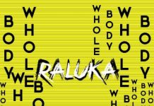 Raluka - Whole Body
