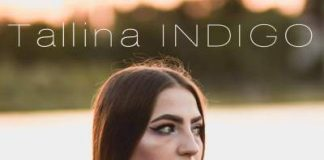 Tallina - Indigo