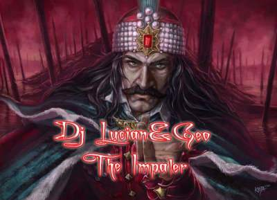 Dj Lucian and Geo - The Impaler