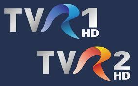 TVR 1 HD si TVR 2 HD